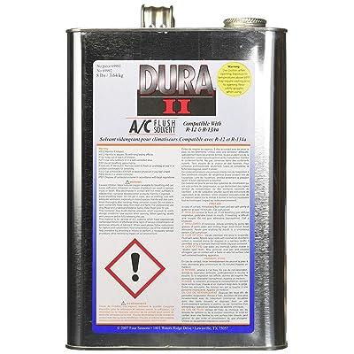 Four Seasons 69992 1 Gallon Dura Flush Solvent: Automotive