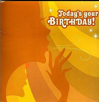 Amazon The Rolling Stones MP3 Music Birthday Card