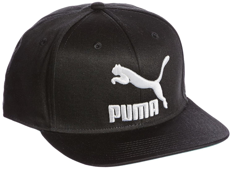 Puma Cappello LS Colourblock Snapback
