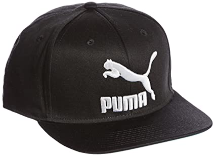 Puma, Gorra Puma LS Colourblock Snapback , unisex, LS ColourBlock SnapBack, Black/
