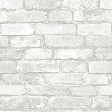 powerful NuWallpaper Brick
