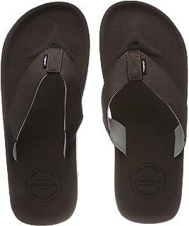 0dff715ea706e2 O Neill Men s Fm Captain Jack Flip Flops  Amazon.co.uk  Shoes   Bags