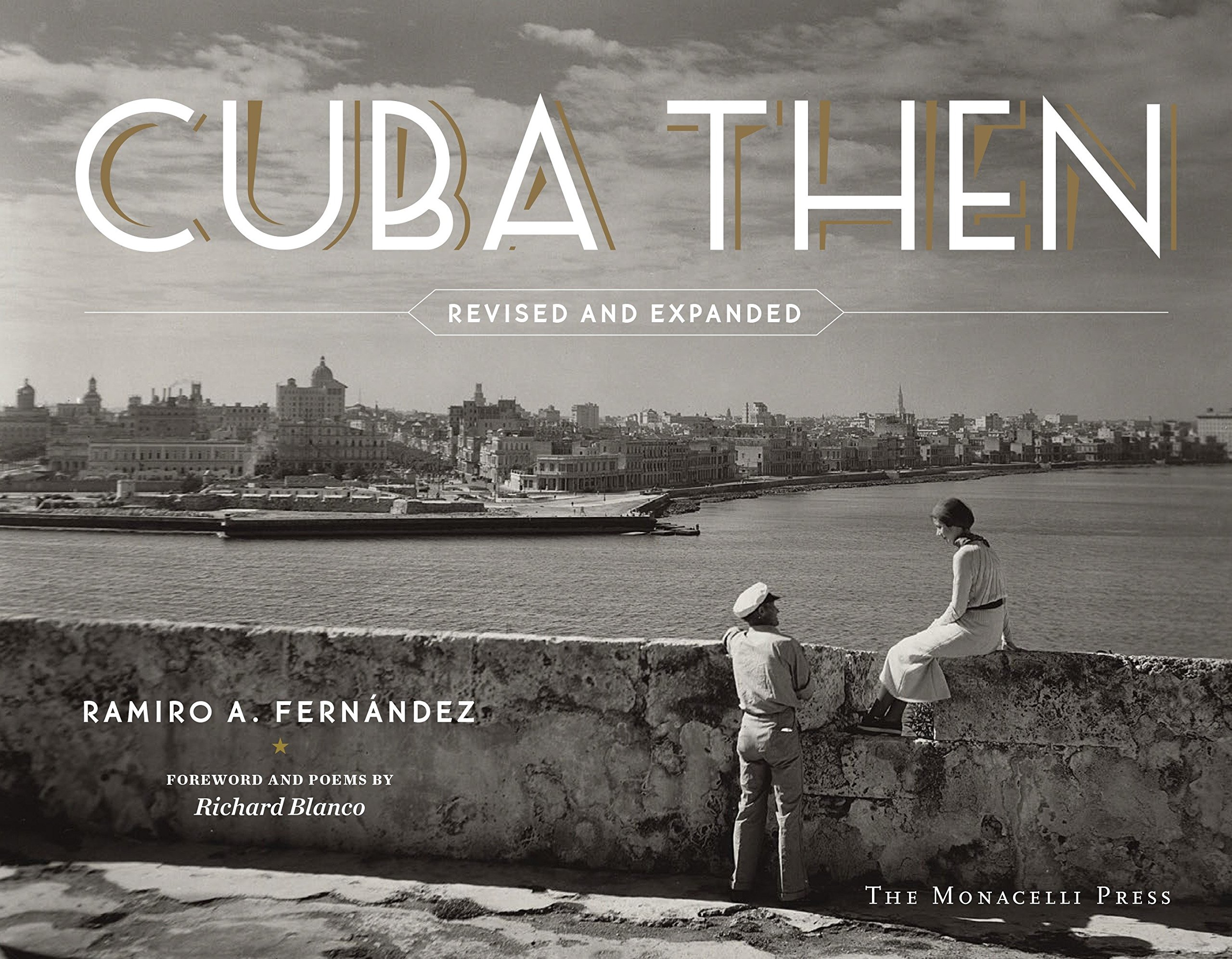 Cuba Then: Revised and Expanded pdf epub