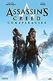 Assassin's Creed: Conspiracies #2