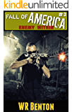 The Fall of America: Enemy Within (Book 3)