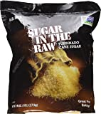 Sugar in the Raw Turbinado Sugar, 6 lb.