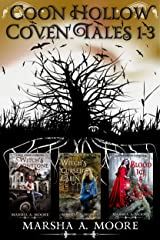 Coon Hollow Coven Tales 1-3 Kindle Edition