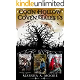 Coon Hollow Coven Tales 1-3