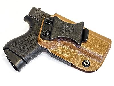 Gearcraft - Glock 42 IWB