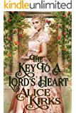 The Key to a Lord's Heart: A Historical Regency Romance Book