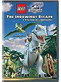 Lego Jurassic World: The Indominus Escape (Bilingual)