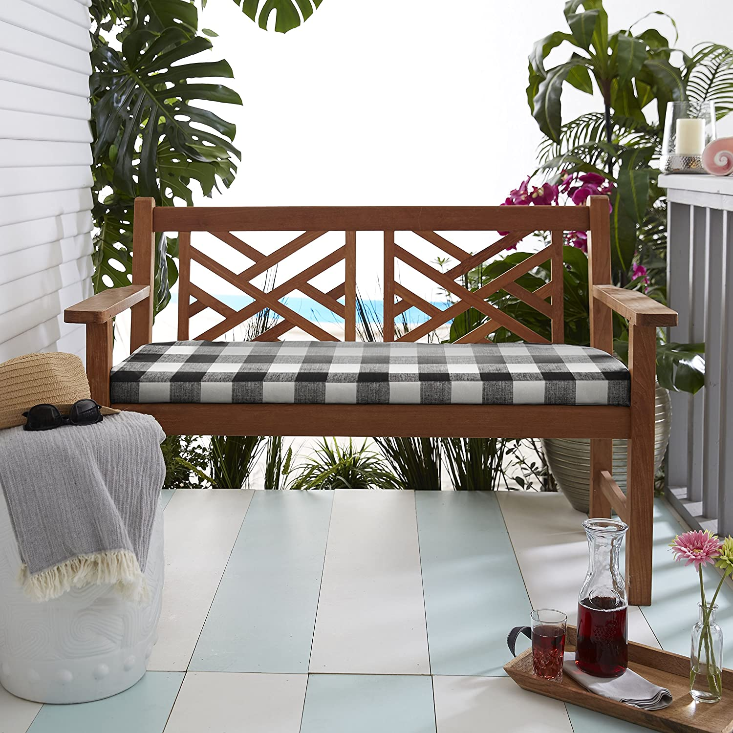 Best Patio Cushions Reviews Comfortable Cushions For Furniture