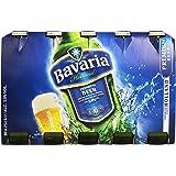 Bavaria Premium Birra Bottiglia 250ML, (Pacco da 10)