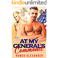 At My General's Command (Men of Fort Dale Book 4)
