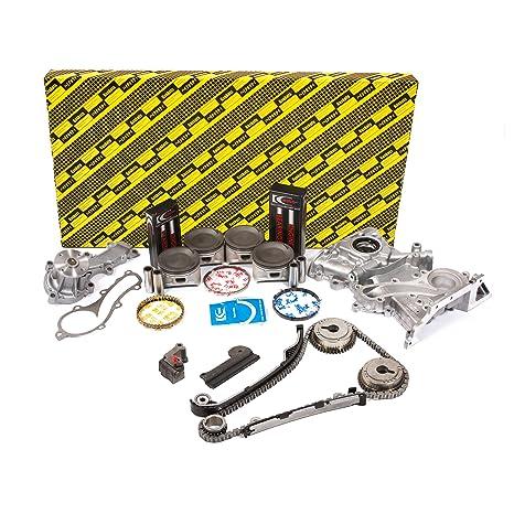 Engine Rebuild Kit Fits 02-06 Nissan Altima Sentra 2.5L L4 DOHC 16v QR25DE