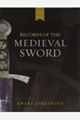 Records of the Medieval Sword Paperback