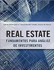 Real Estate: Fundamentos para Análise de Investimento