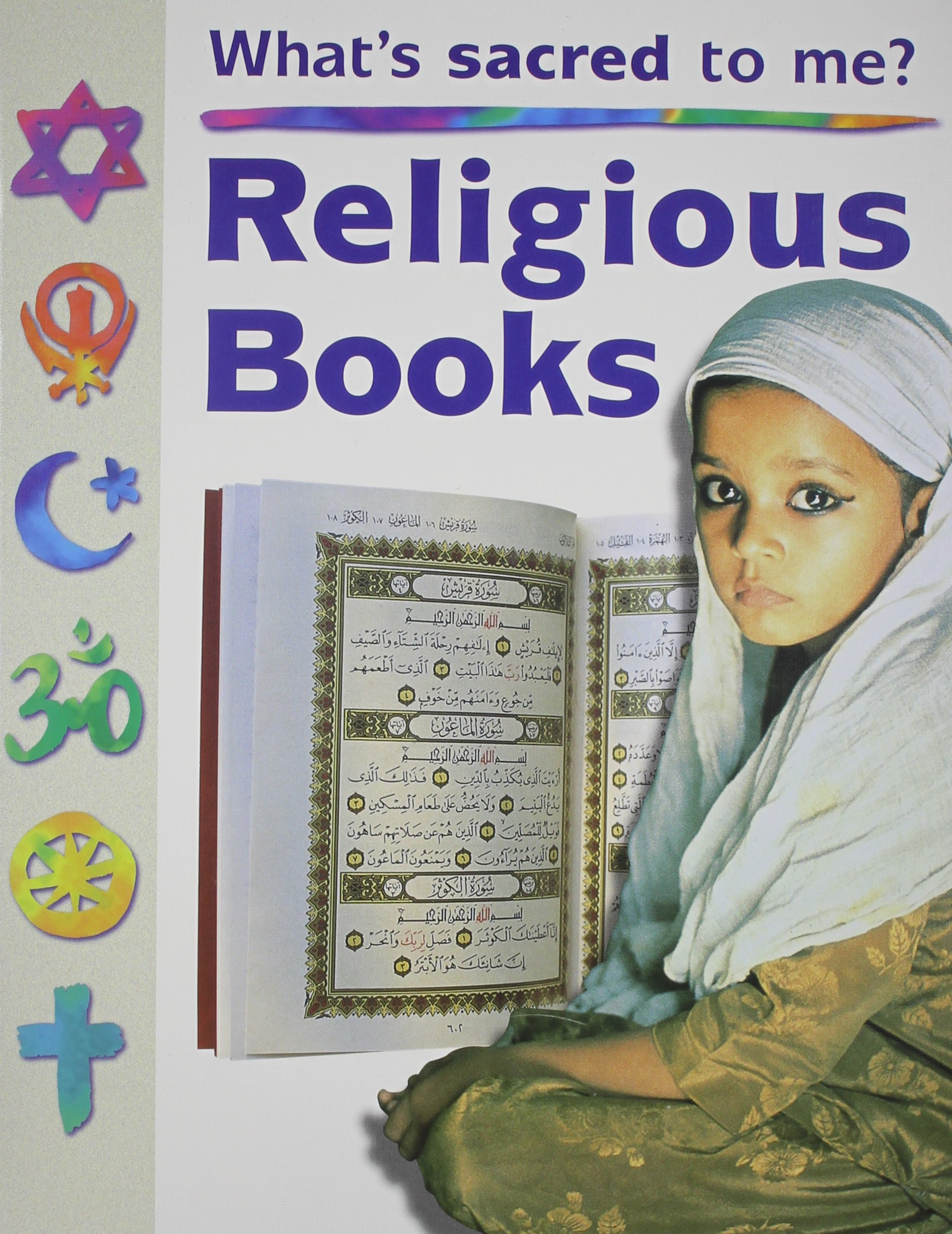 Download Religious Buildings (What's Sacred to Me) ebook