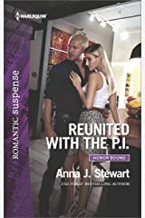Reunited with the P.I. (Honor Bound Book 2) Kindle Edition