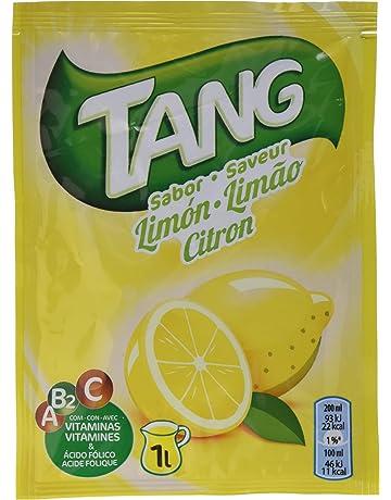 Tang Refresco Limón en Polvo - 30 gr [Pack de 15]