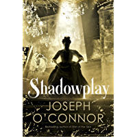 Shadowplay (English Edition)