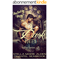 Dark Vortex: Mated By Magic (Books 1-4) (English Edition)