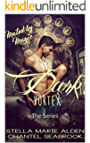 Dark Vortex: Mated By Magic (Books 1-4)