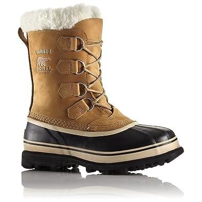 Sacs Bottes Femme Chaussures Caribou et Sorel w7P6qX