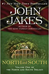 North and South (The North and South Trilogy Book 1) Kindle Edition