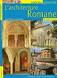 Architecture Romane (l') - Memo