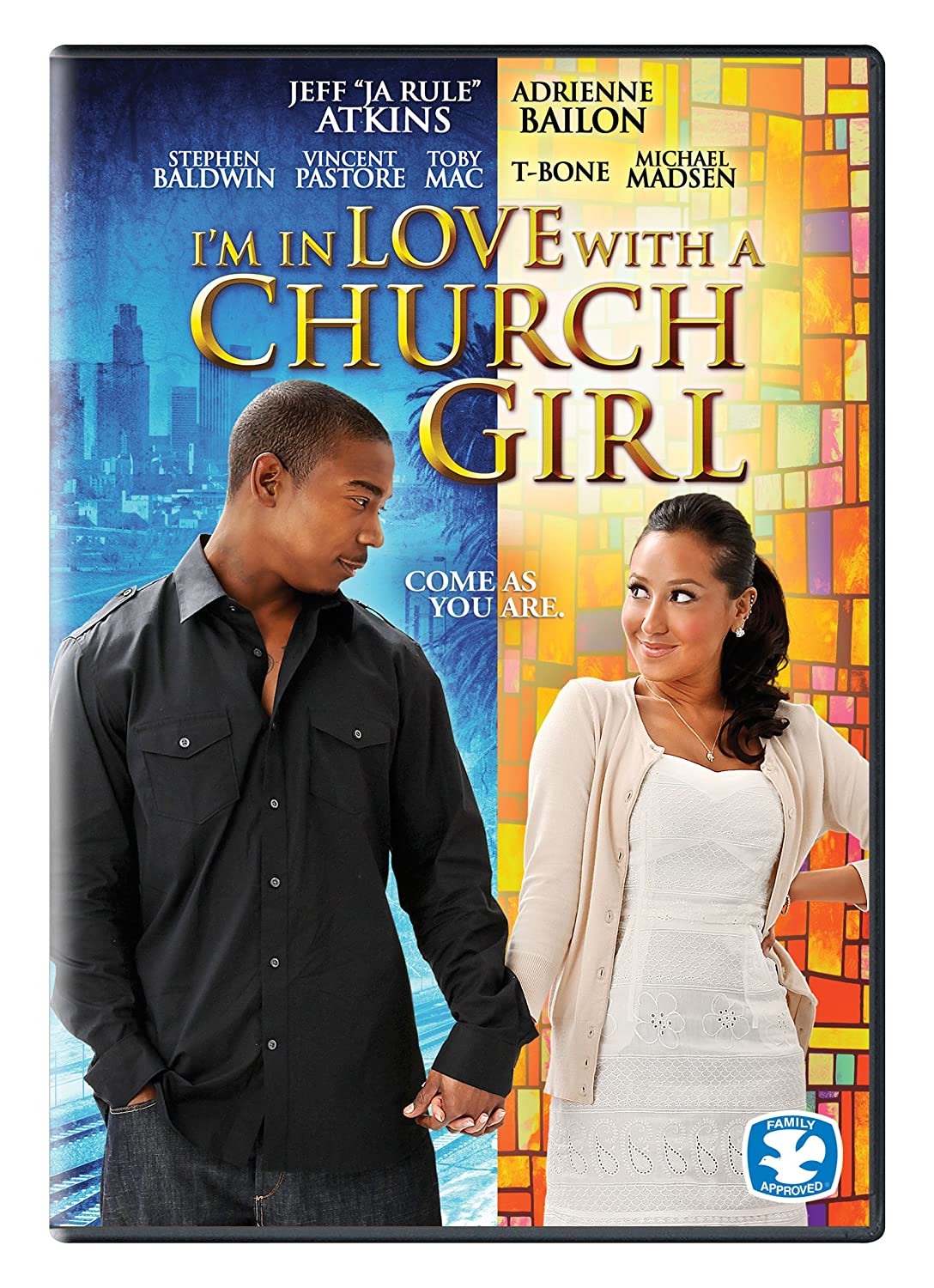 Im Dating A Church Girl Cast