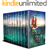 Kingdom of Salt and Sirens: A Limited Edition of Little Mermaid Retellings (Kingdom of Fairytales Book 2)