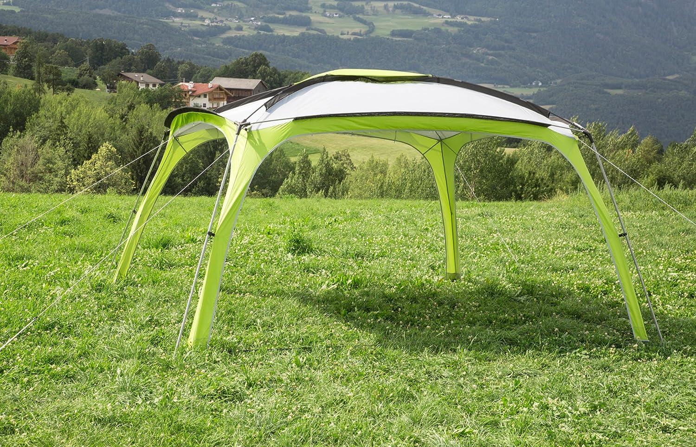 Pabellón Medusa II 4 x 4 (exterior) Medusa Pavillon: Amazon.es: Coche y moto
