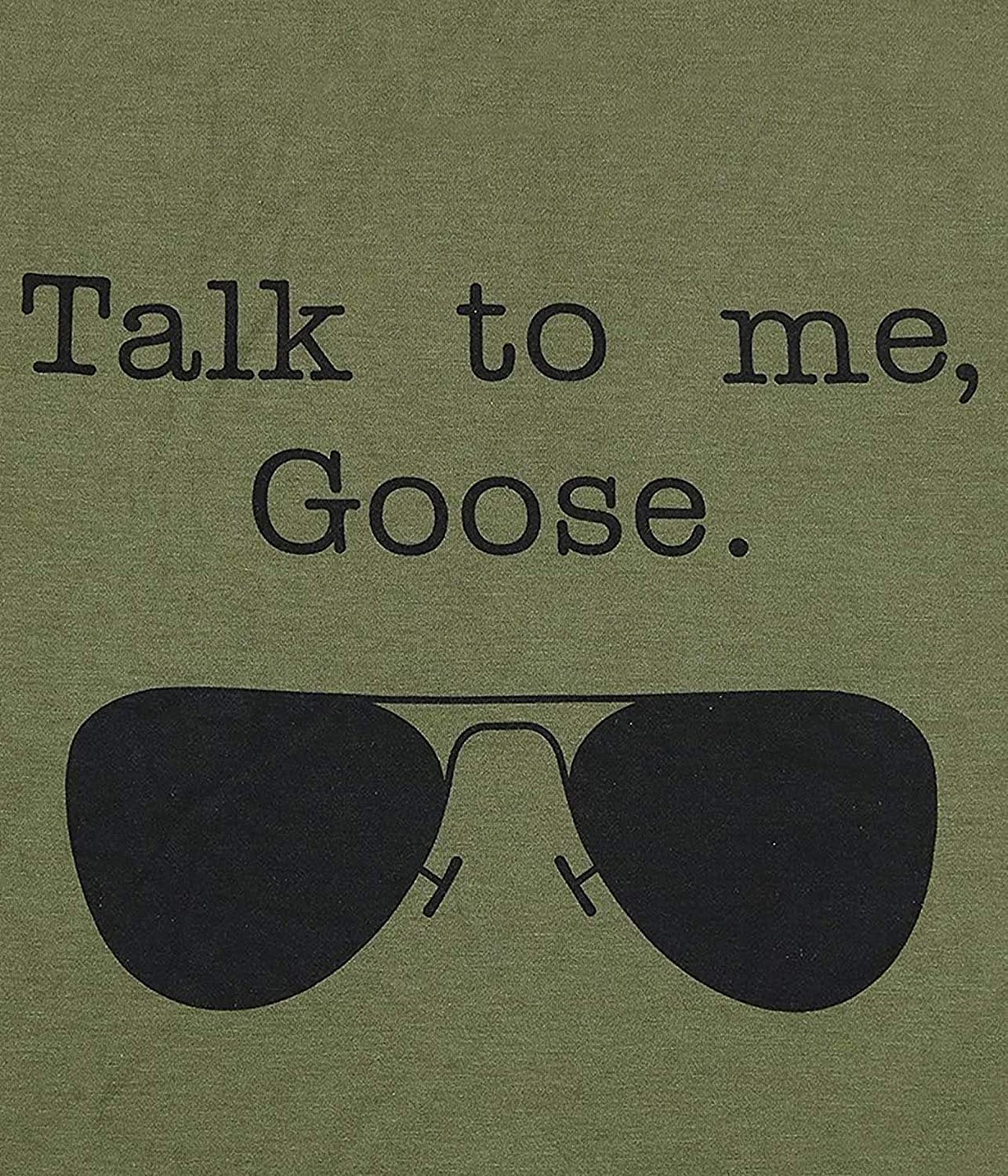 Amazon.com: Talk to Me Goose - Gafas de sol para mujer ...