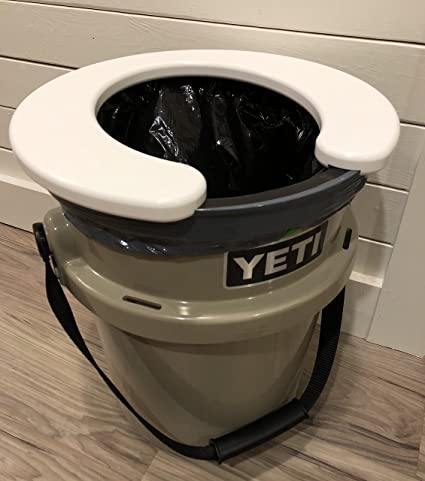 Wild Stool For Yeti Load Out All 5 Gallon Buckets
