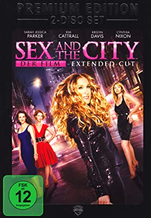 Sex and the city kinofilm