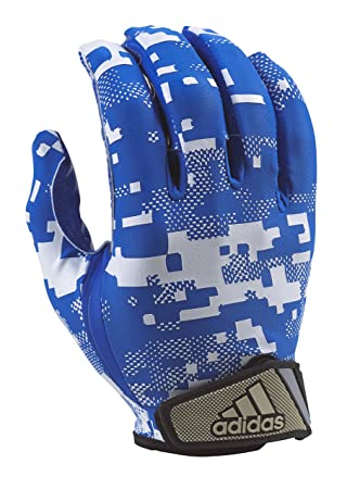 8f45607ffdc1 adidas Adult Digi Camo Receiver s Gloves  Amazon.co.uk  Sports ...