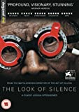 The Look Of Silence [Edizione: Regno Unito] [Import anglais]