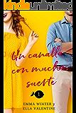 Un canalla con mucha suerte (Lemonville nº 1) (Spanish Edition)