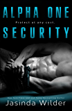 Harris: Alpha One Security: Book 1