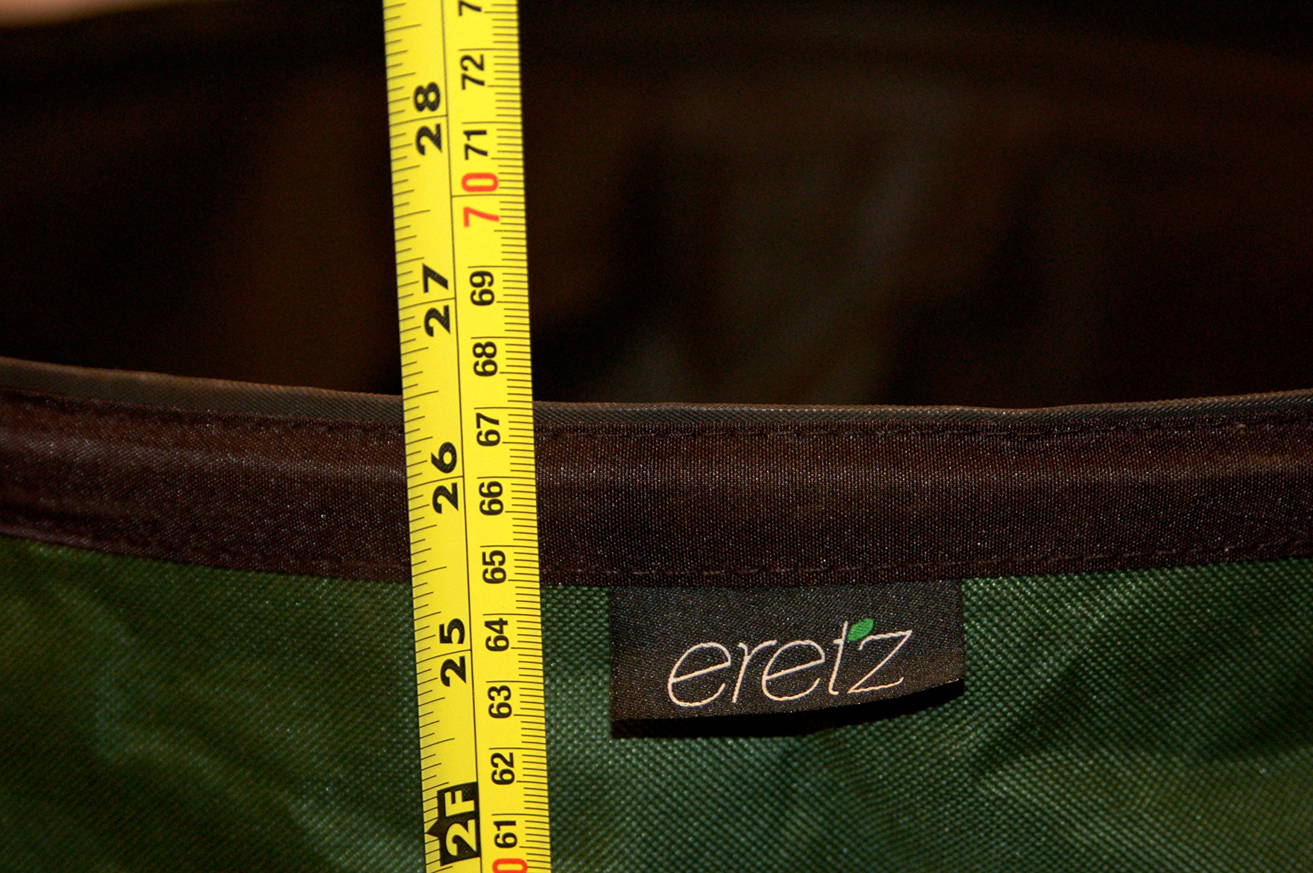 (35 Gallon) Heavy Duty Pop-Up Collapsible Yard & Garden Bag by Eretz (Image #6)