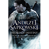 Sword of Destiny (English Edition)