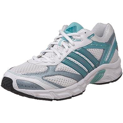 Adidas Duramo 6 Visual Blau Silber Metallic Rosa Schuhe