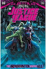 Justice League (2018-) #56 Kindle Edition