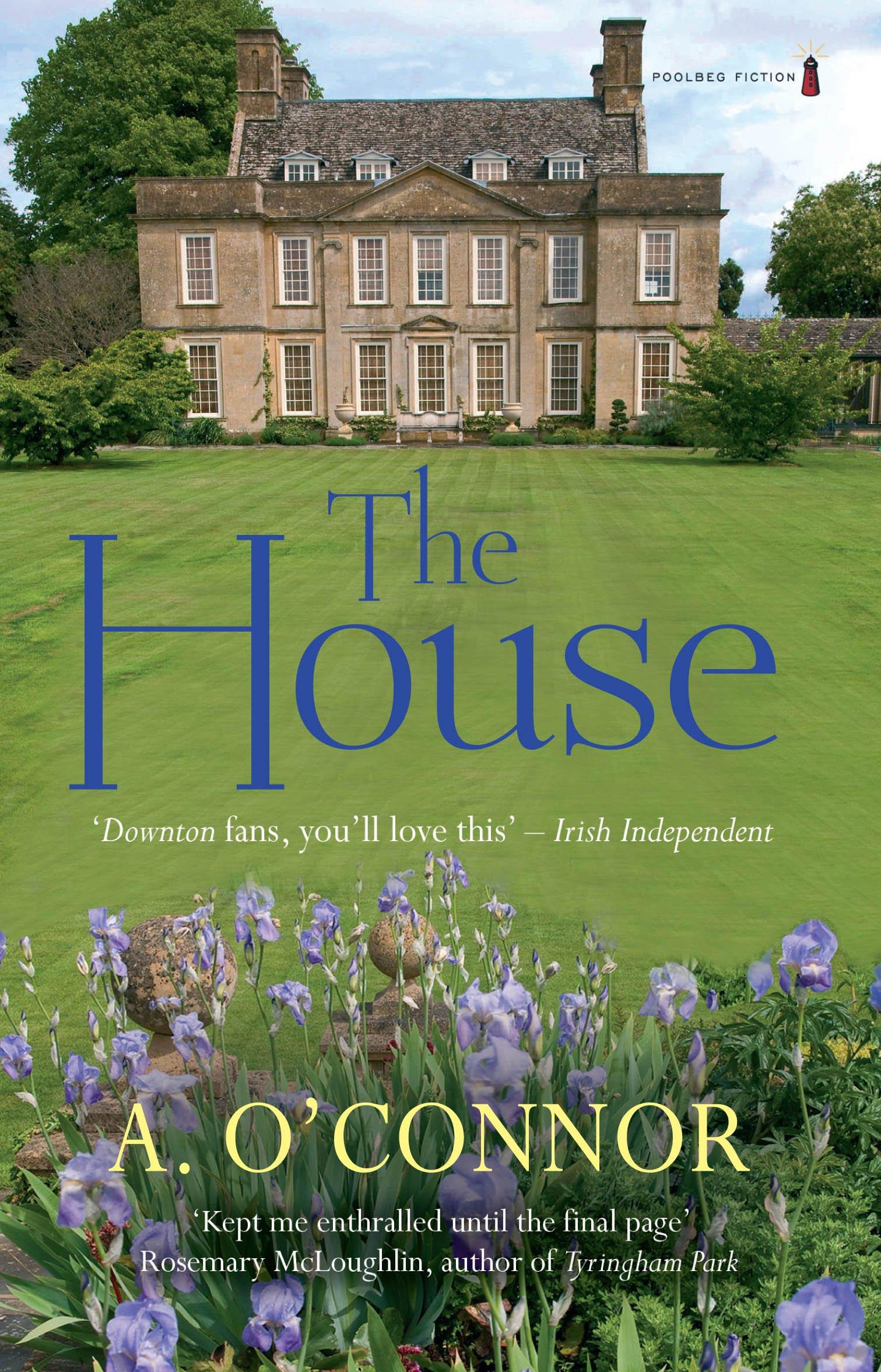 The House A OConnor 9781842235508 Amazon Books