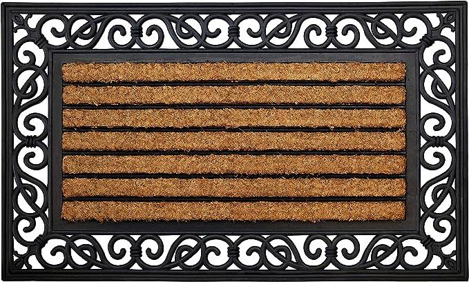 1# Tapis de bourrage de caf/é en Silicone /écologique Poudre de caf/é pratique Tamper Support de coussin de tassage de caf/é