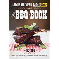 Jamie's Food Tube: The BBQ Book: The perfect gift for Father's Day (Jamie Olivers Food Tube)