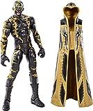 Mattel – WWE – Elite Collection – Goldust – Figurine Articulée 15 cm
