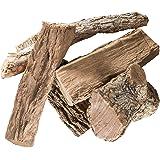 Oklahoma Joe's 4915304 Mini Log Smoker Chip, 25 lb, Hickory
