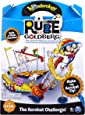 Rube Goldberg the Acrobat Challenge Kids Physics